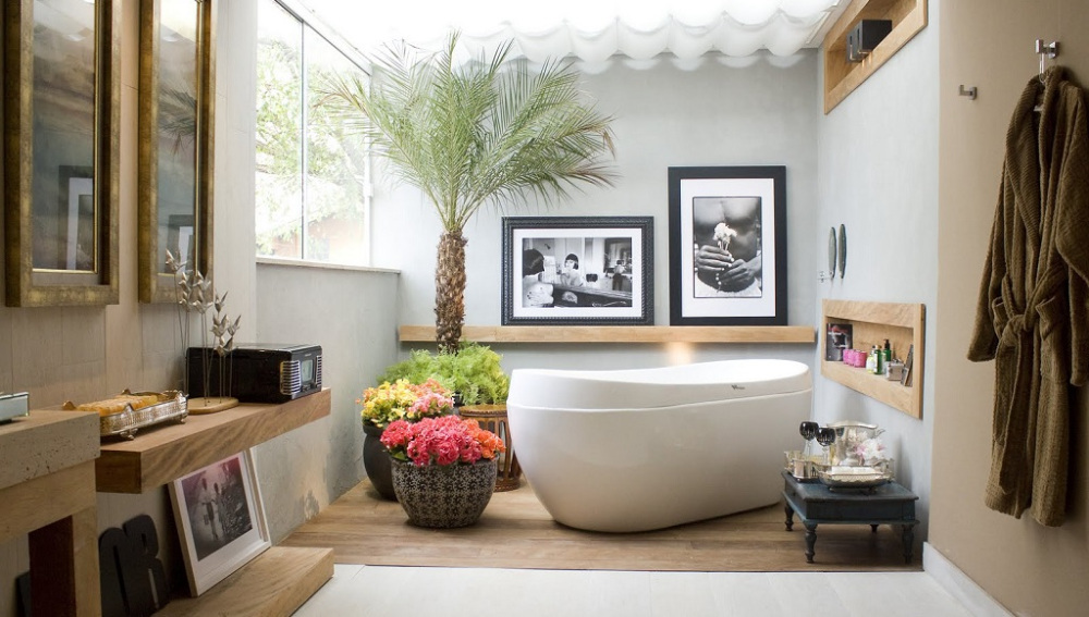 ideas_to_decorate_the_bathroom_pictures_flowers